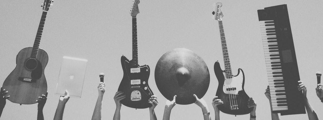 Musik –  Kunst –  Geschichte